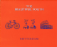 THE BEAUTIFUL SOUTH Rotterdam CD Single Go! Discs 1996